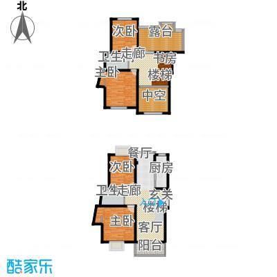 春江锦庐上海户型
