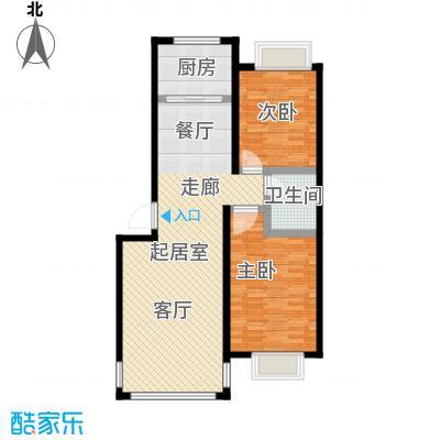 张杨南苑上海户型