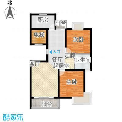 白雪公主95.38㎡上海(阳光神州苑)户面积9538m户型
