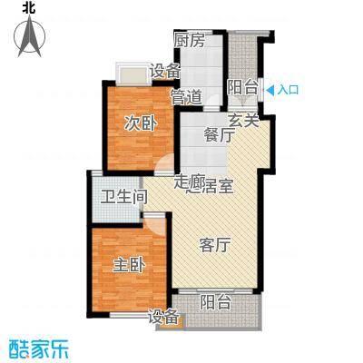 上海梦想上海户型
