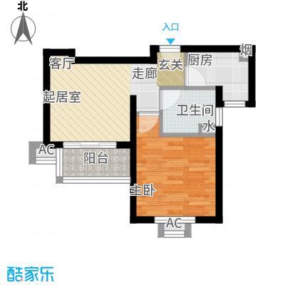 浦江世博家园八街坊上海户型