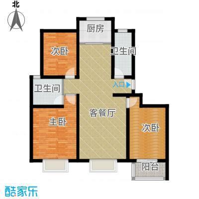 杨浦欣苑96平三室一厅一卫
