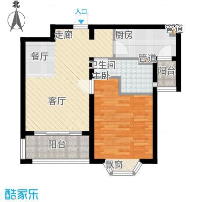 浦江东旭公寓户型