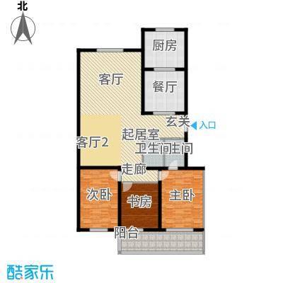 永丰公寓182.00㎡面积18200m户型