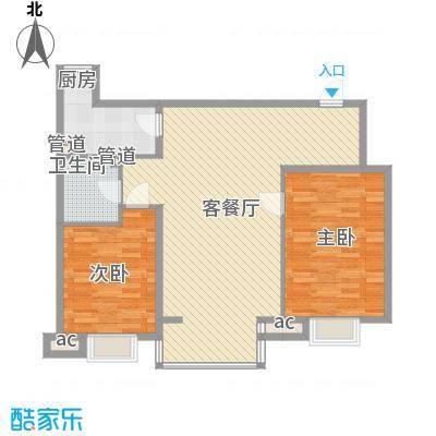 唐园新苑130.00㎡面积13000m户型