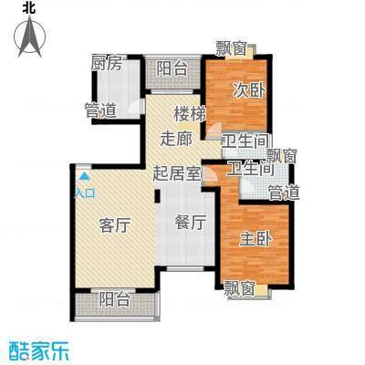 鑫宇住宅小区户型