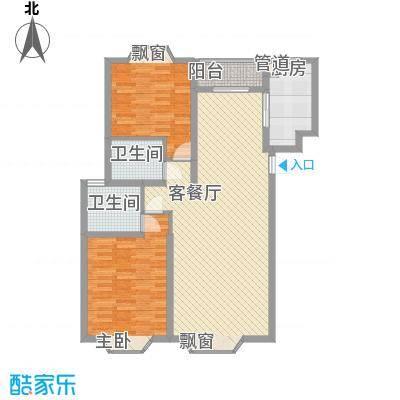 丰登公寓户型