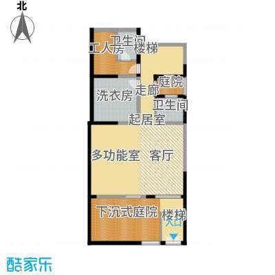 金地曲江尚林苑181.00㎡曲江尚林面积18100m户型