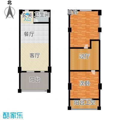 砂子塘中医院宿舍198.00㎡面积19800m户型