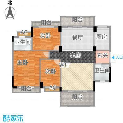 湖南省交通设计院单位房97.00㎡面积9700m户型