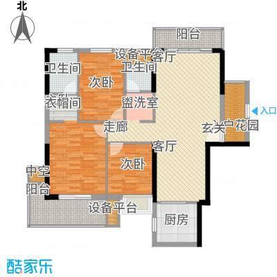 新长海国际广场户型