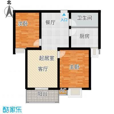 三和家园户型