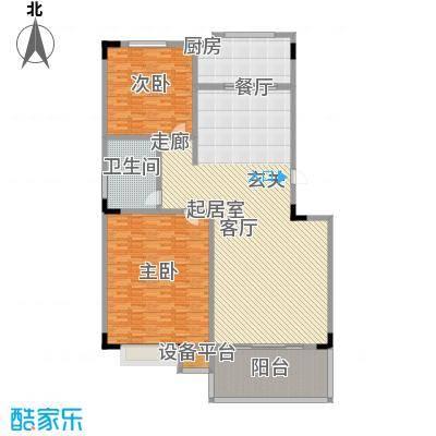 银马公寓200.00㎡面积20000m户型