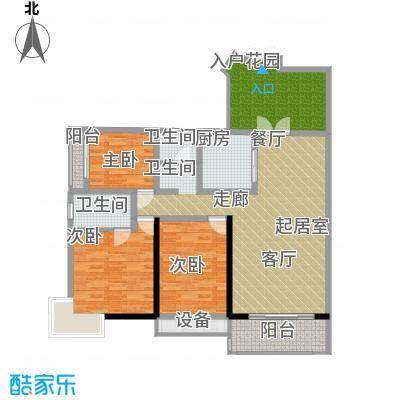 侯家塘省建六公司80.00㎡面积8000m户型
