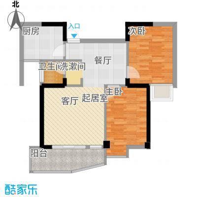 西城龙庭7、13号楼户型