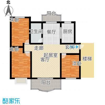 鑫天鑫城户型