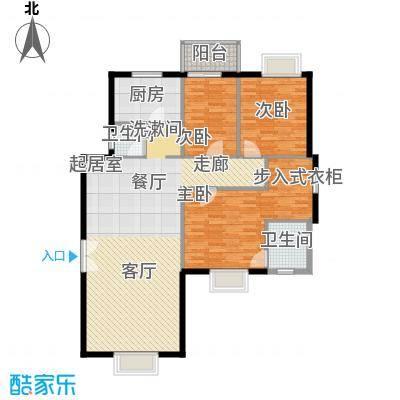 咸嘉新村131.88㎡131881面积13188m户型