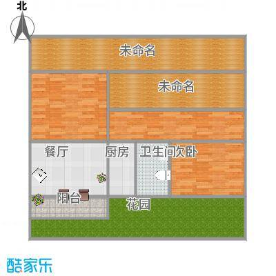 3改2房,颐景苑,E5-B,14栋,103