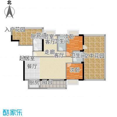 新塘广场1户型