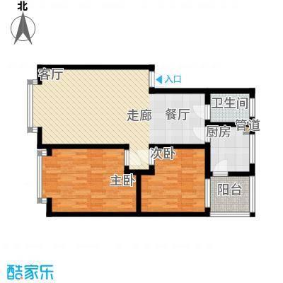 增江街社区165.00㎡面积16500m户型