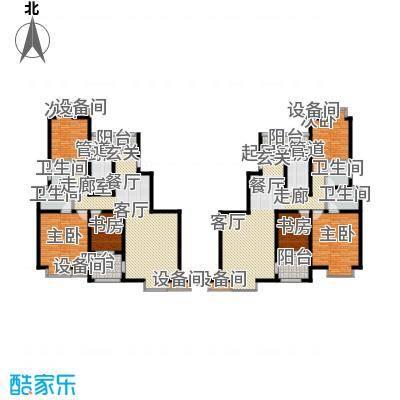 曲江明珠118.00㎡9#、12#A户型