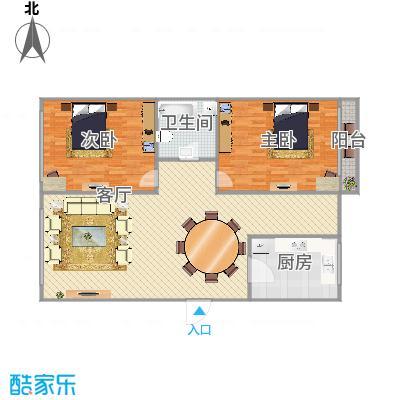 欣荣家园3-1-401