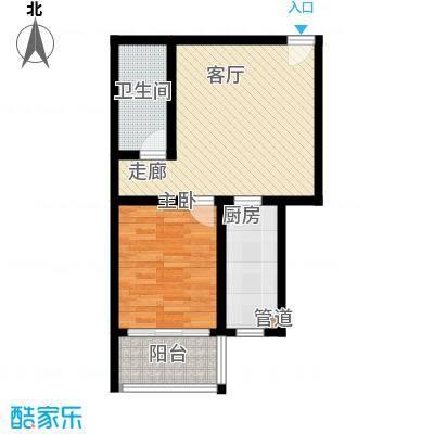 楚天书香门第1#/GC-3户型