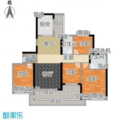 广州亚运城运动员村2户型