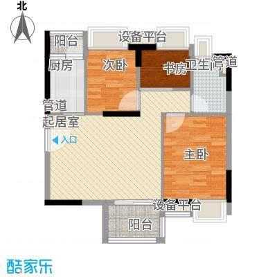 新世纪广场1308740057705_000户型