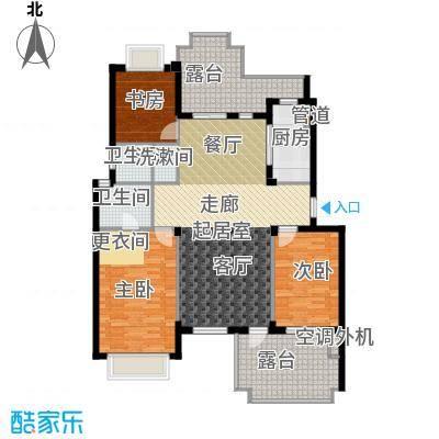 广济路小区户型