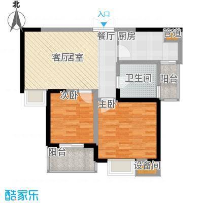 九九玄妙80.00㎡商务酒店公寓面积8000m户型