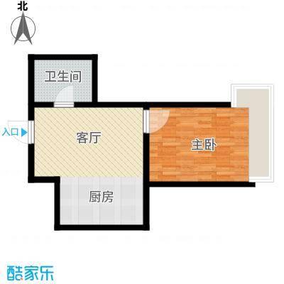 桐泾商务广场50.00㎡面积5000m户型