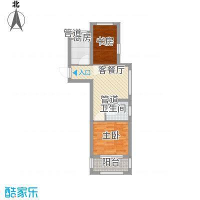 太湖黄金水岸公寓户型