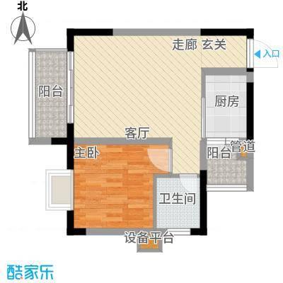 巴蜀实验小学教师楼147.00㎡面积14700m户型