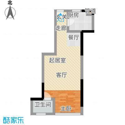 荣鼎新苑户型