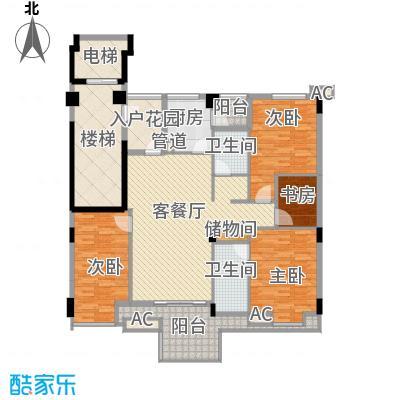 怡然酒店公寓23户型