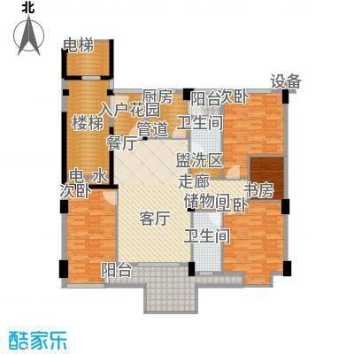 青河苑22户型