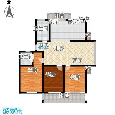 天谛公寓A0-01舒适型户型