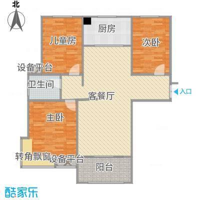 嘉业海棠湾28C
