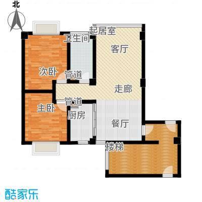 锦上城t73户型