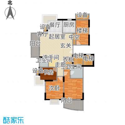 海洲丽园一期二期131.87㎡房型: 三房; 面积段: 131.87 -142.21 平方米; 户型