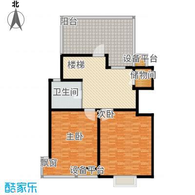 荣振馨苑150.00㎡房型: 复式; 面积段: 150 -170 平方米; 户型