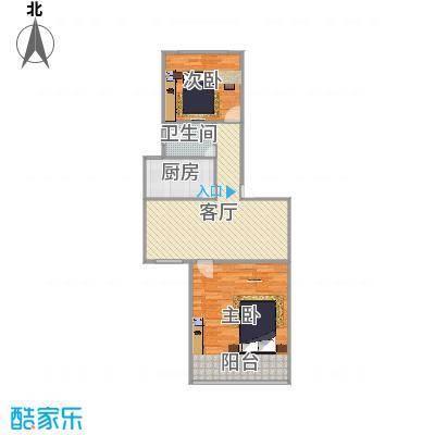 上海_佳虹小区_2016-08-19-2150