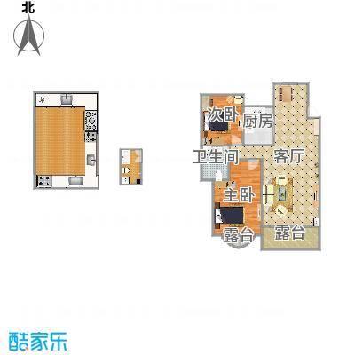 抚顺_黄金水岸_2016-06-15-1329