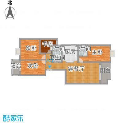 长沙_山水霖城_2016-08-20-0901