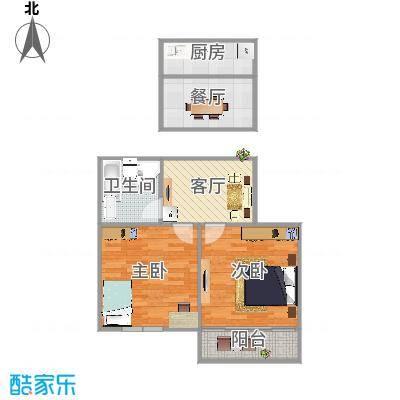上海_解放新村_2016-08-20-1324