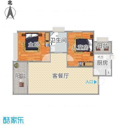 黄冈_摩尔城_2016-07-20-1406