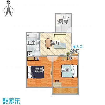 上海_金汇花园_2016-08-20-1403