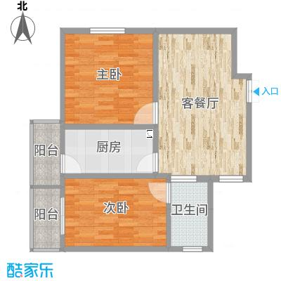 天津万隆花园7-1-306