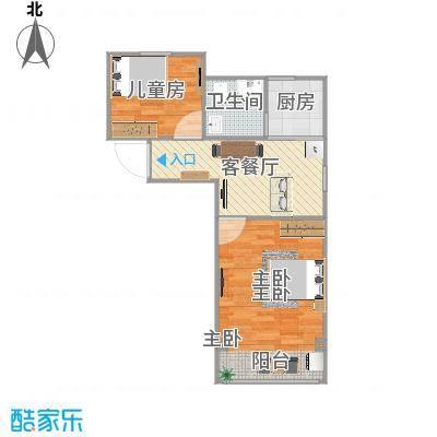上海_金塔新村_2016-08-20-1501